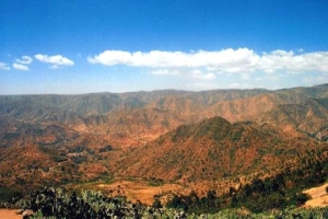 Altopiano Eritreo